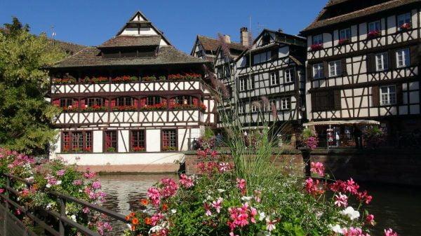 Croisière Alsace