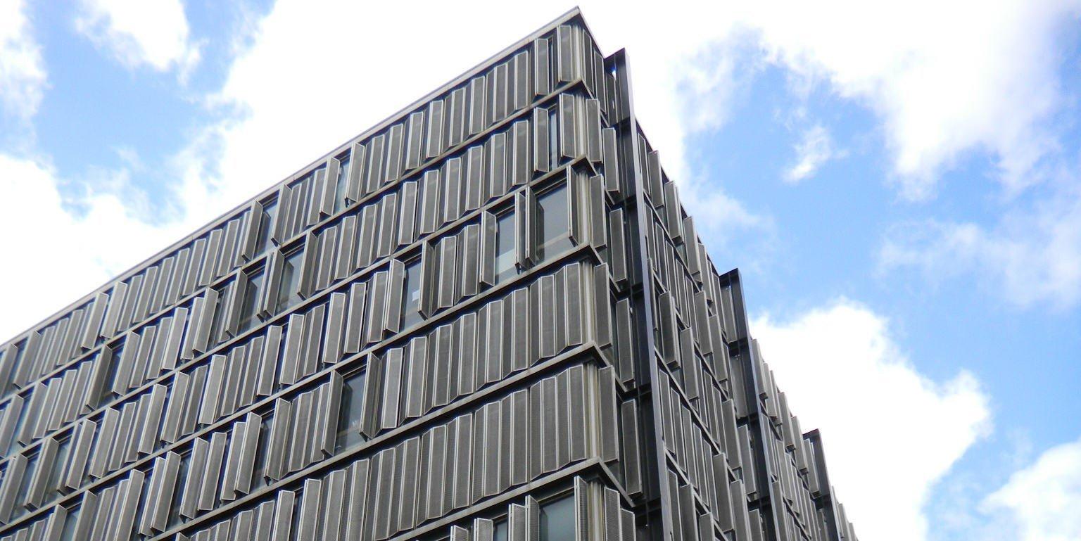 L 39 architecture du 20 me si cle autour du boulevard raspail for Architecture 20eme siecle
