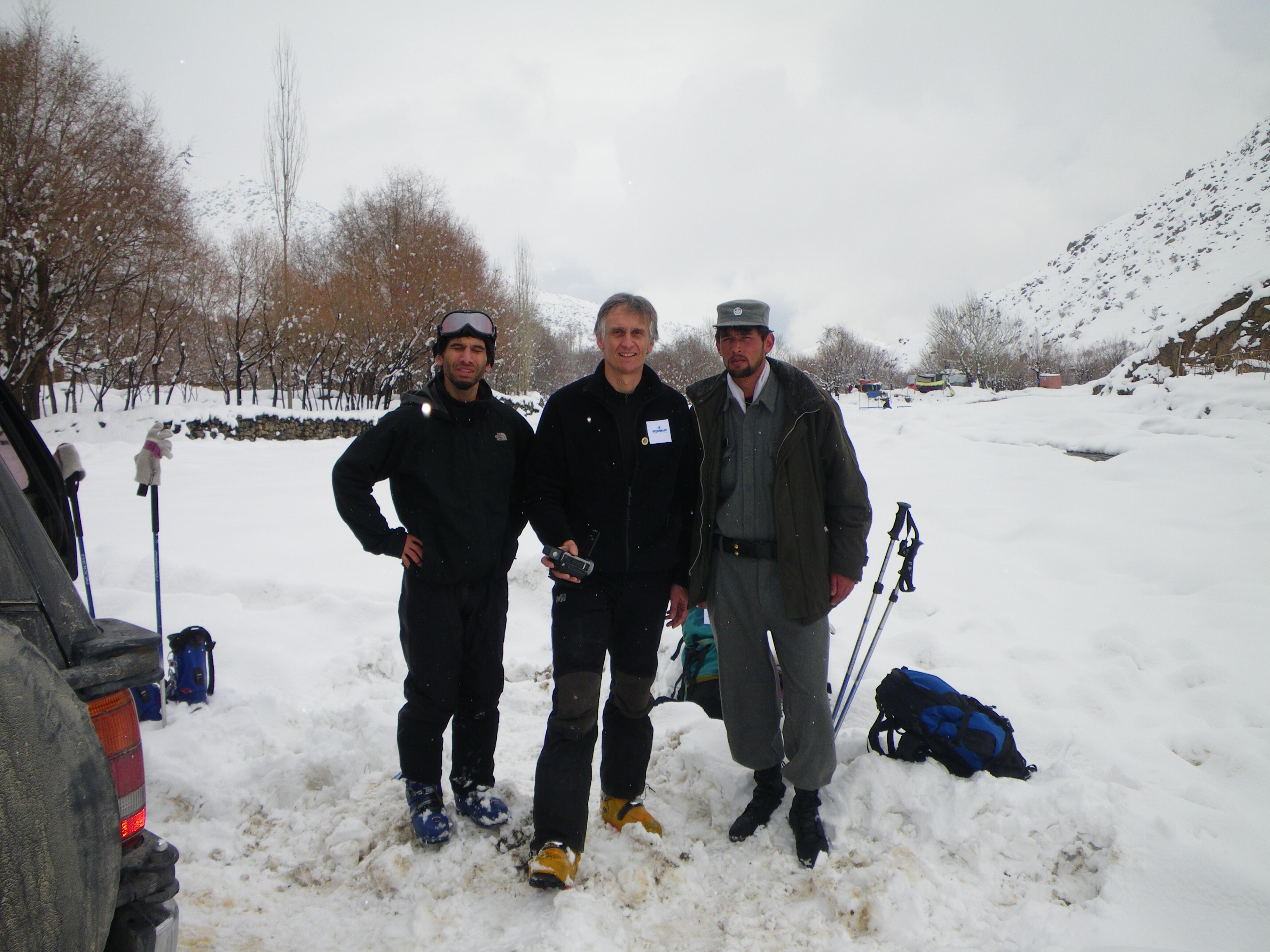 2010 AFGHANISTAN