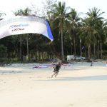 paramotor course thailand