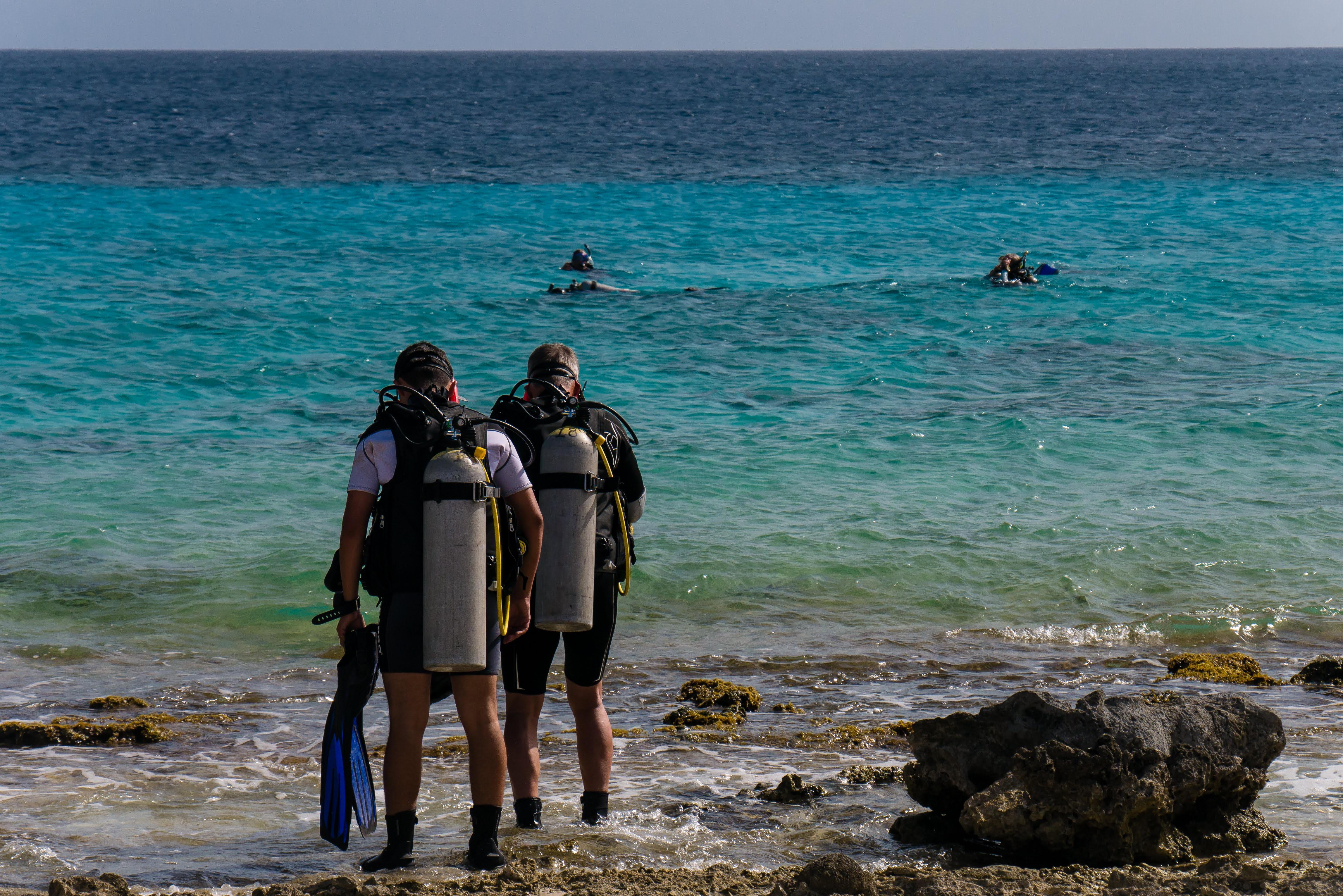 voyage plongée à Bonaire