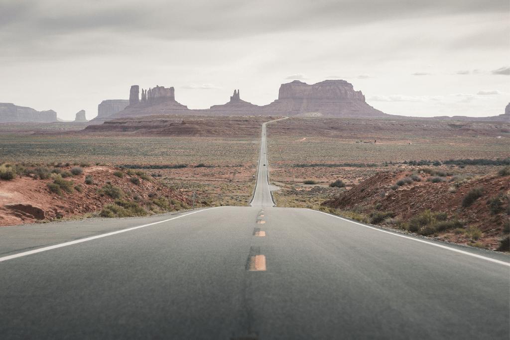 Route mythique