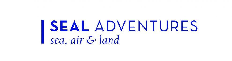 Seal Adventures - logo courrier