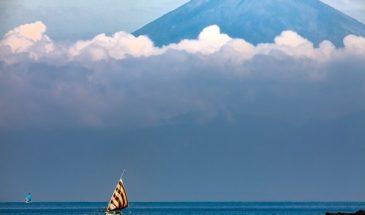 Voyage plongée à Bali